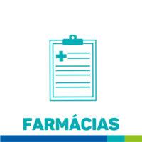 Farmácias, Óticas e Laboratórios