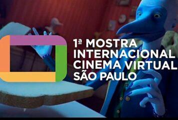 1ª Mostra Internacional de Cinema Virtual