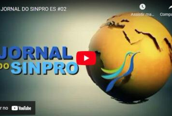 JORNAL DO SINPRO ES #02
