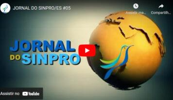 JORNAL DO SINPRO/ES #05