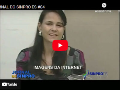JORNAL DO SINPRO ES #04