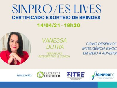 SINPRO/ES LIVES