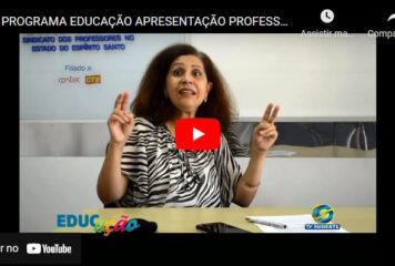 PROGRAMA EDUCAÇÃO #10