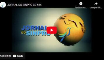 JORNAL DO SINPRO-ES #24