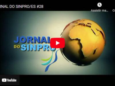 JORNAL DO SINPRO-ES #28